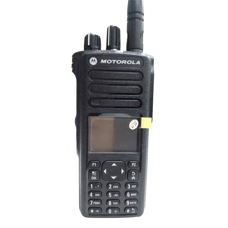 Digital Walkie Talkie Radio Handheld Twoway Radio Motorola XiR P8660i