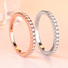 Rose Gold Plated-Band
