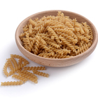 Wheat germ surface spaghetti oem with wheat germ added espagaty and pasta cheaper price