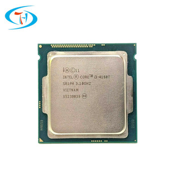INTEL i3-4160T i3 4160T CPU Processor 3.1G CPU 35W LGA 1150 22NM 3.1 GHz scrattered pieces