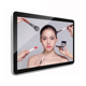 55 inch wall mount All in one touch lcd display all in one pc