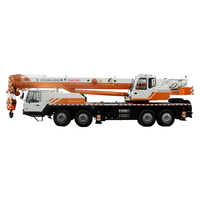 Brand new heavy lifting machine zoomliontruck crane for sale