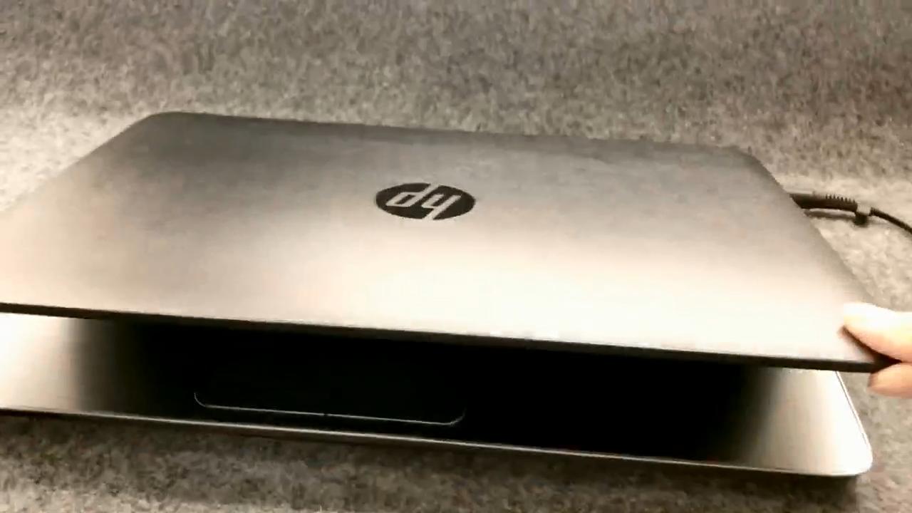 Venda quente HHP1040G2 Core I5 8G + 256G de estado sólido 13 14 polegadas laptop usado