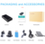 MD90 Wifi micro camera IP HD camcorder Night Vision Mini DVR Bike IP APP Motion Detection Cam  mini video camera