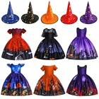 Wholesale Low MOQ Cosplay Halloween Dress girls