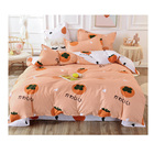 Bed Pillow Set, Bedding Set 100% Cotton Bed Sheets, Comforter Set Bed Sheets/