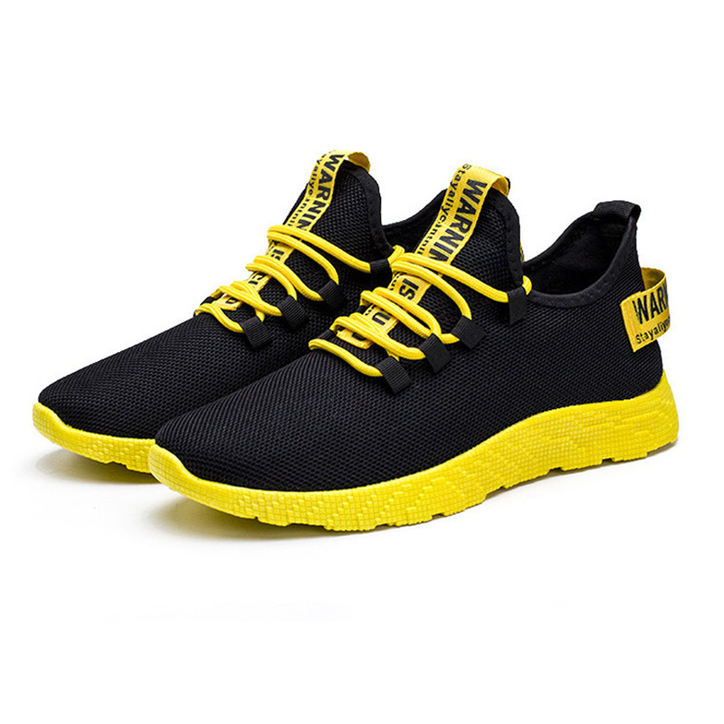 Factory Directly Supply sports shoes for men low price sport sneakers OEM