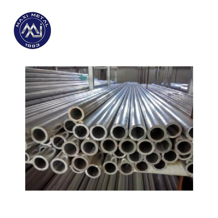 Made In China ASTM <strong>Grade</strong> <strong>2</strong> Ti.Gr.<strong>2</strong> Seamless Tube <strong>Titanium</strong> Pipe