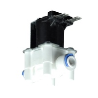 LEJIA Inlet Solenoid Valve for high-grade water dispenser and RO straight drinking machine