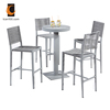 Rust Proof Turkey Outdoor Garden Leisure Cast Aluminium Furniture