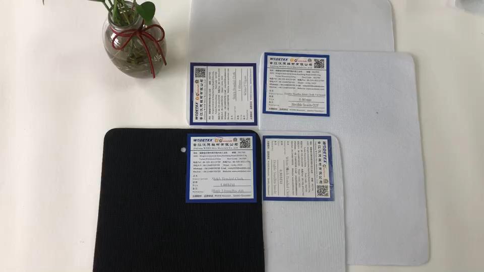 100% polyester stitch bond Nonwoven stitch bonded fabric