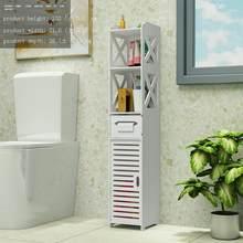 Lavabo Meuble Toilette De Rangement Home Moveis Para Casa Mobile Bagno Vanity Furniture Armario Banheiro полка для ванной комнаты(Китай)