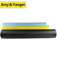 eco-friendly high density EPE yoga foam roller hard and light