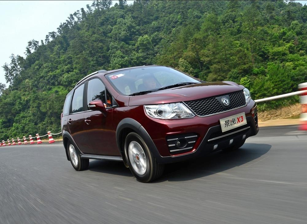 High quality and hot sale suv cars /suv vehicle with chinese suv cars big sales