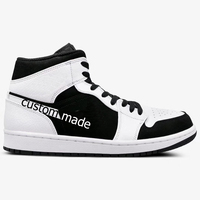 2020 personalized design sports shoes high quality custom men's and women's shoes accept custom fashion Jordan