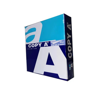 A4 Size China Manufacturer Price Cheap Photocopy Paper