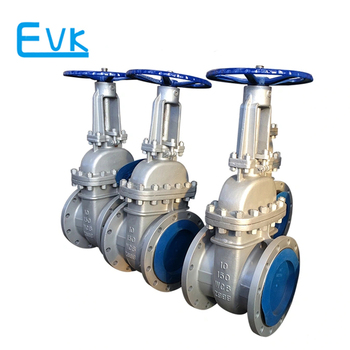 BS /DIN /API Standard Stainless steel/ carbon steel Gear/worm Gate Valve