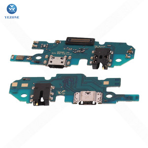 Spare Parts Charging Port Board for Samsung M10 SM-M105F,Replacement Parts Charging Port Board for Galaxy M10  Phone Part