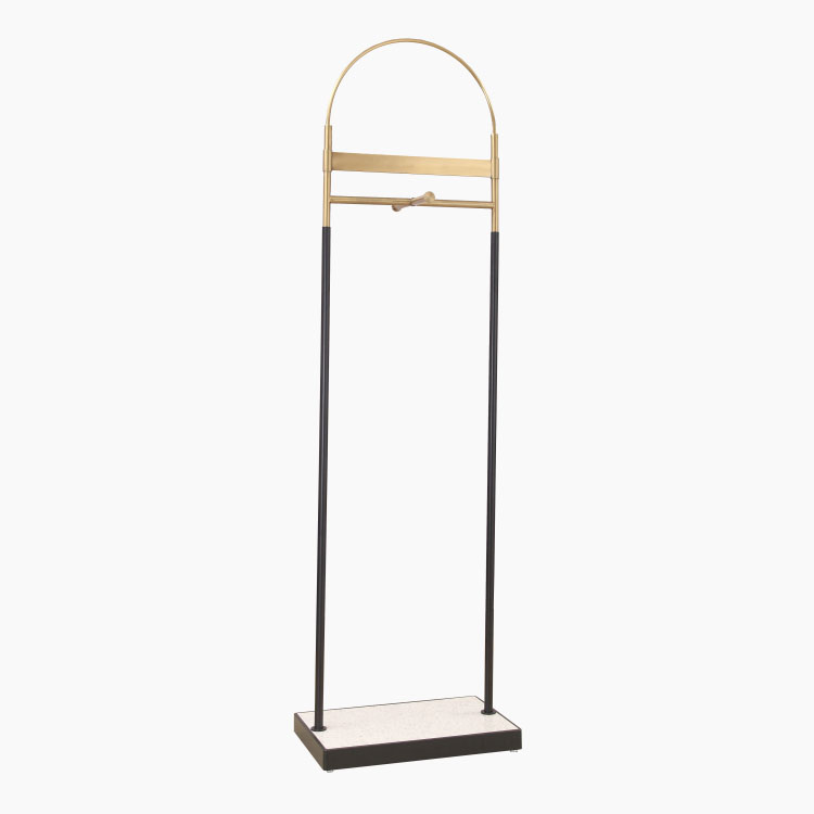 Daily Specials Elegant Shape Commercial Boutique High End Clothing Rack Display Furniture For <strong>Retail</strong>