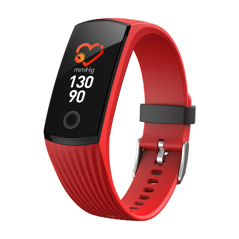 Pedometer Calories Counter Wristband Sleep Heart Rate Fitness Tracking Smart Activity Tracker <strong>V16</strong> Sport Bracelet