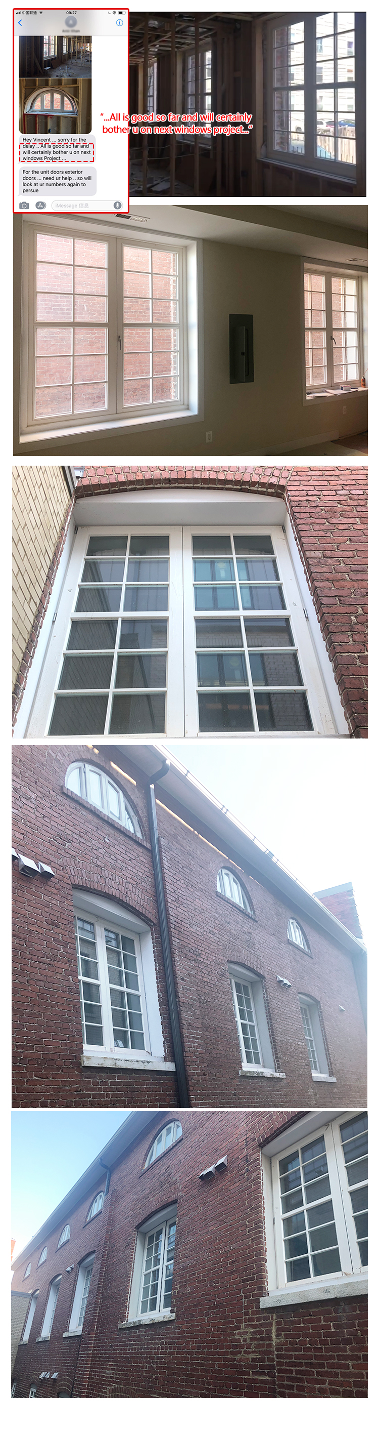 Houston new windows for my home cost and doors