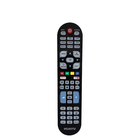 Wholesale tv control remote for SAMSUNG/SONY/LG tv remote