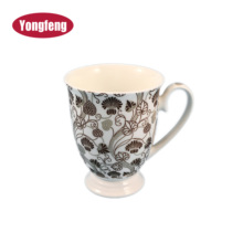 11 oz perfecte kwaliteit <span class=keywords><strong>Engels</strong></span> stijl noble keizerlijke bone china cup