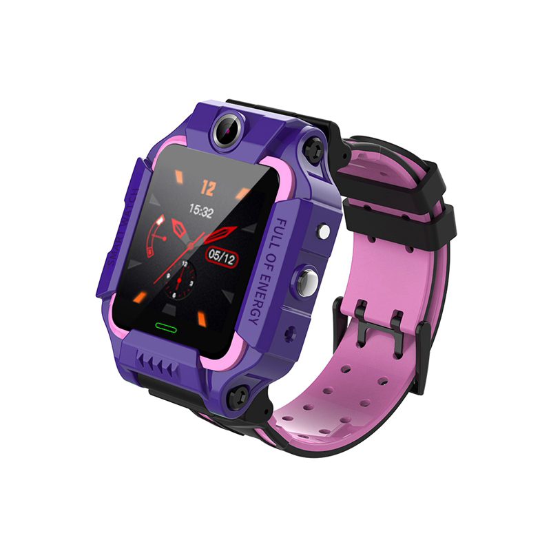 Other+mobile+accessories flip design rotary wristband smart watch kids smartwatch with <strong>sim</strong> 2020