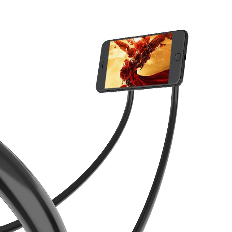 lazy mount holder Neck Phone Holder tablet bed holder