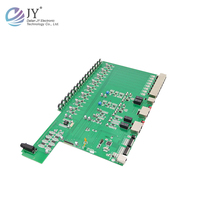 TG 170 Multilayer FR4 94v0 Rohs PCB Circuit Board Made in Shenzhen