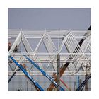 Building Building Structure Original Manufacturer Prefabricated Steel Structure For Warehouses Roof Building