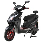 2020 wuxi zhanshen scooters 2000w dual moto customized color adult electric moped motorcycles