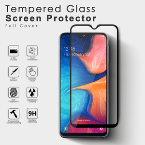 9h 2.5d for Samsung Galaxy A20e scratch resistant tempered glass phone screen protector