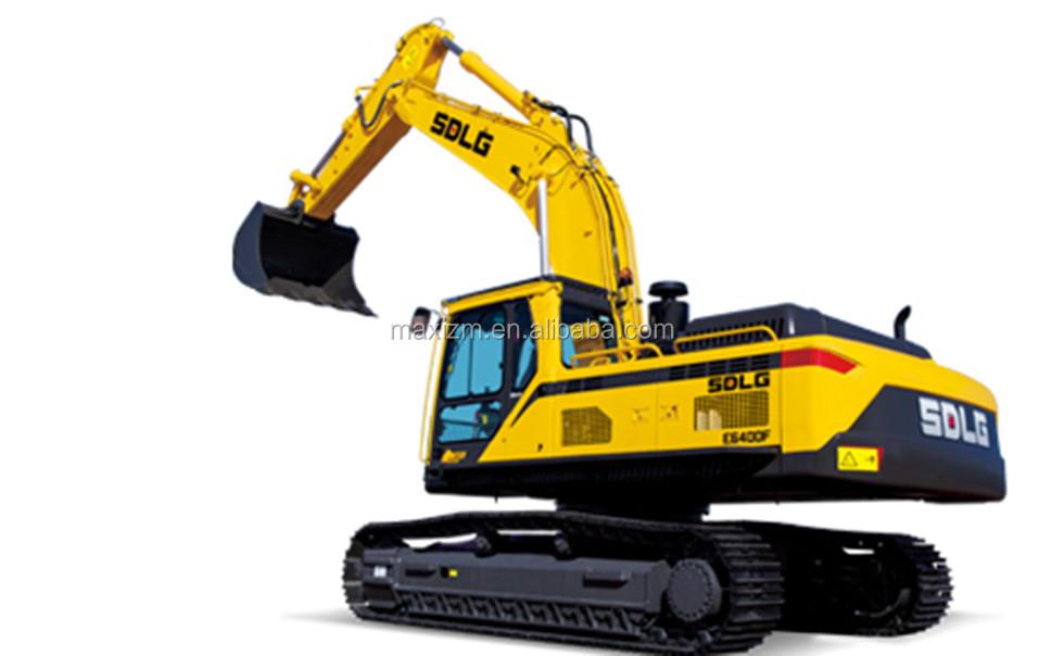 새로운 조건 7 톤 굴착기 0.32m3 굴삭기 rc E680F