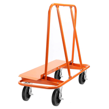 Heavy duty muro a secco <span class=keywords><strong>bordo</strong></span> trolley