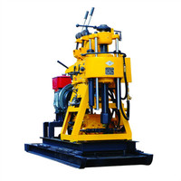 Professional Hydraulic Underground Drilling Machine Core Mine Tunnel Drilling Rig