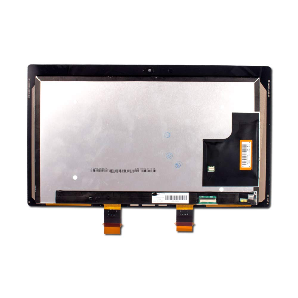 Original laptop lcd display for Micro soft Surface pro 2 1601,Touch Screen Digitizer Assembly for Pro 2