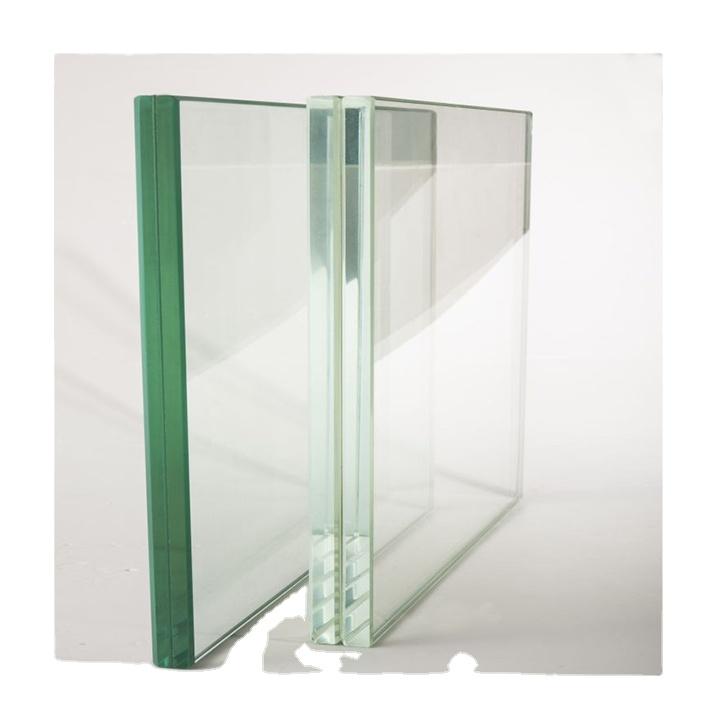 6 Mm 8 Mm 10 Mm 12 Mm Dày An Ninh Vỡ Tinh Thể Màu Xám Tempered Kính Cường Lực Cho Xây Dựng Cửa Sổ Cửa vidrio Templado