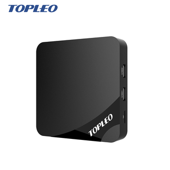 Topleo I96s 6K 4GB 32GB 2GB 16GB 2019  setup box tv android private label android tv box