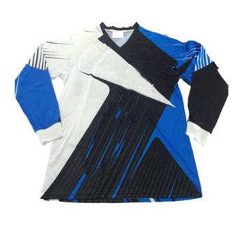 Top-quality jerseys, fully custom designs, impressive pricing Custom Motocross jersey Mountain Bike Jersey Team Apparel