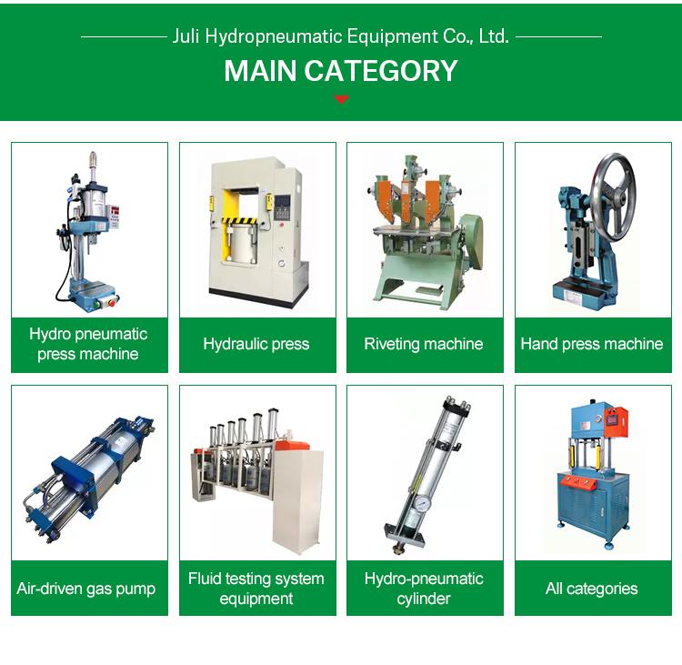 Prensa hidráulica eléctrica pequeña para fabricación de latas de polvo, venta al por mayor