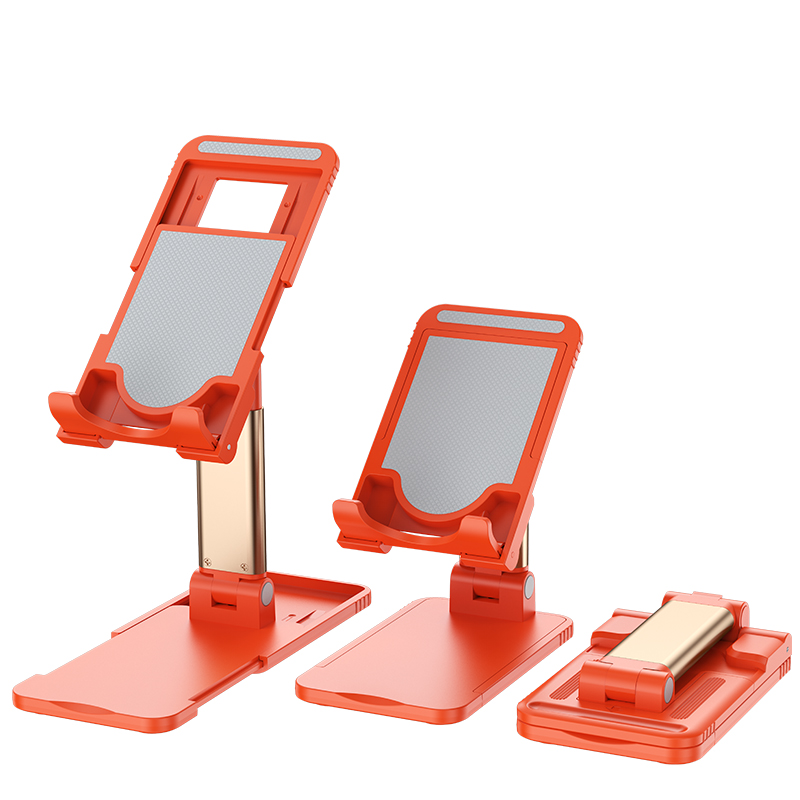 Cellphone Desktop Stand- Universal Adjustable Mobile Phone Holder