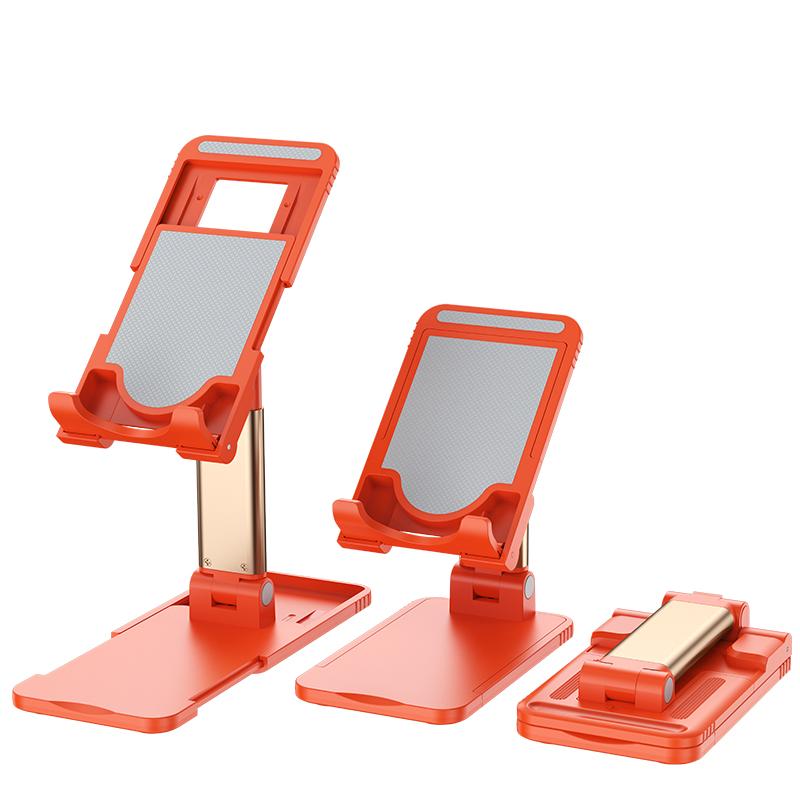 Cellphone Desktop Stand- Universal Adjustable Mobile Phone Holder