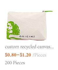 mini ladies minimalism stipe buckle pu leather cosmetic bag