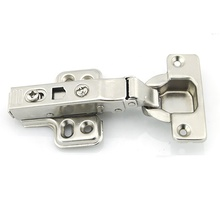 Shanghai Temax 26mm soft close hinge for cabinet