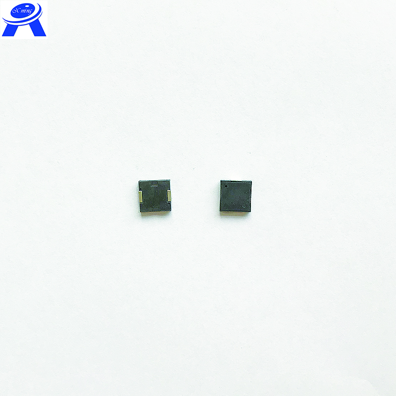 Hot Sell Mini <strong>Buzzer</strong> 9*9*1.9mm 3V SMD <strong>Piezo</strong> <strong>Buzzer</strong>