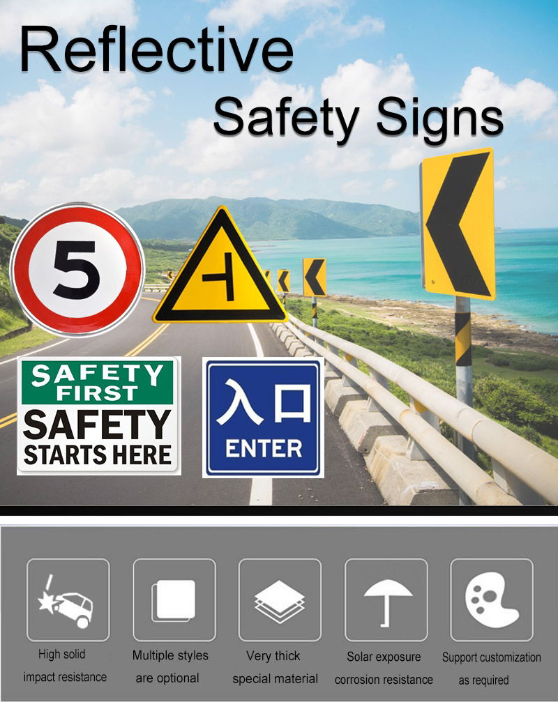 EONBON Warning CCTV Security No Trespassing Metal Sign