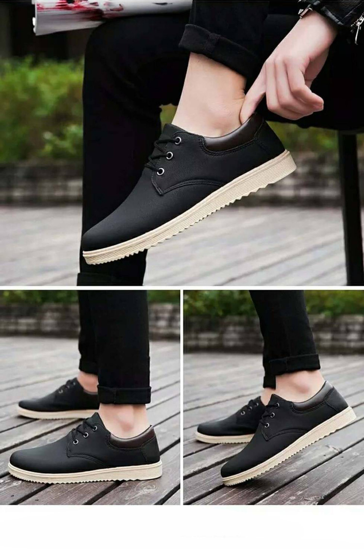 2019 High quality warm winter house shoes leather winter shoes