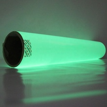 Druckbare Glow In The Dark Band Film <span class=keywords><strong>Vinyl</strong></span>