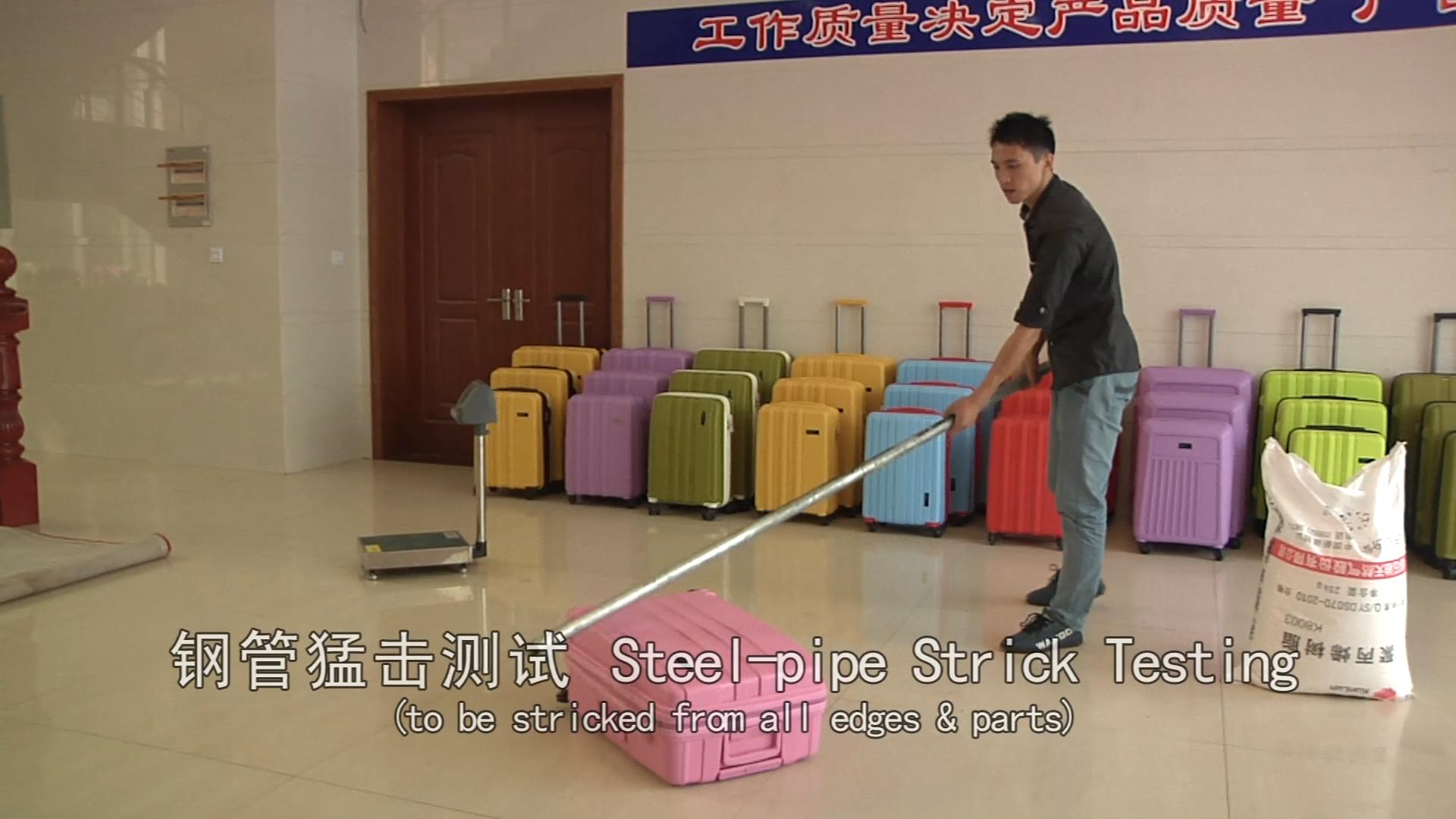 Set de bagages de voyage pour homme, 3 pièces, valise pour échantillon de bagage, nouvelle collection 2021